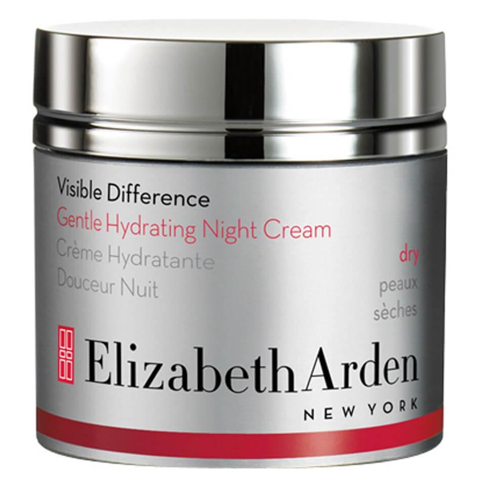 Купить Увлажняющий ночной крем Elizabeth Arden Visible Difference Gentle Hydrating Night Cream (50 мл)