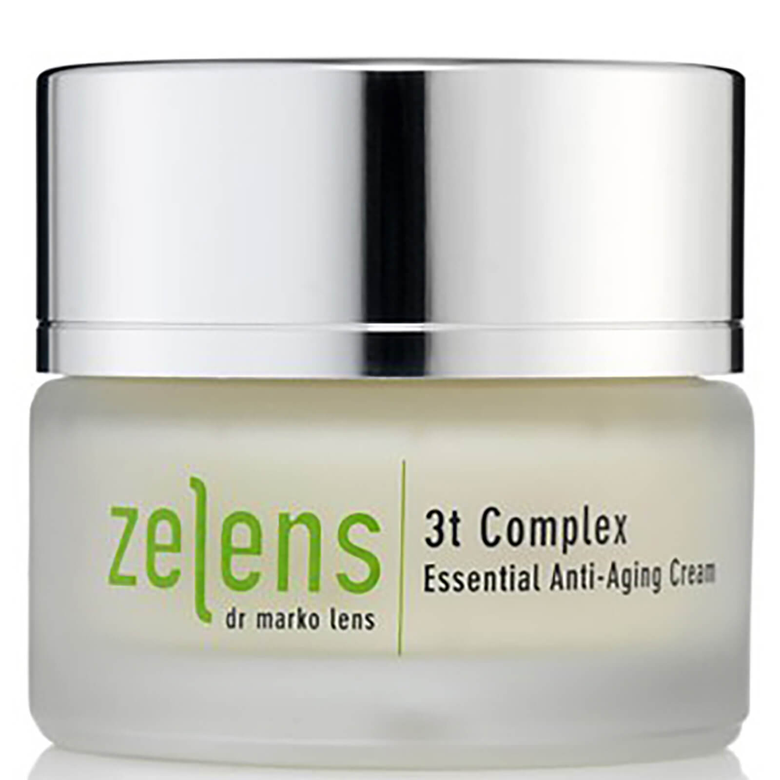 Купить Zelens 3T Complex Essential Anti-Aging Cream 50ml