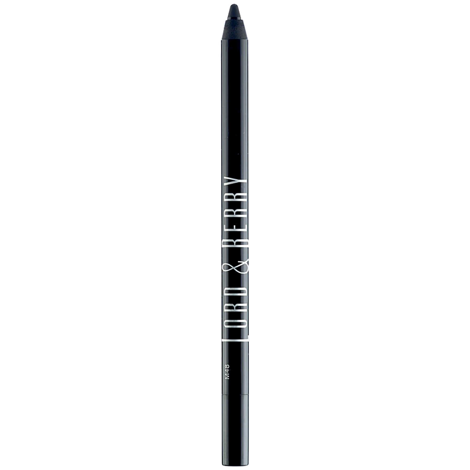 Купить Lord & Berry Polish Eye Pencil - Black