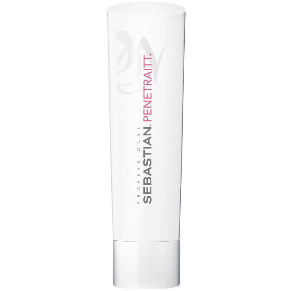 Sebastian Professional Penetraitt Trio - Shampoo, Conditioner & Repair Masque