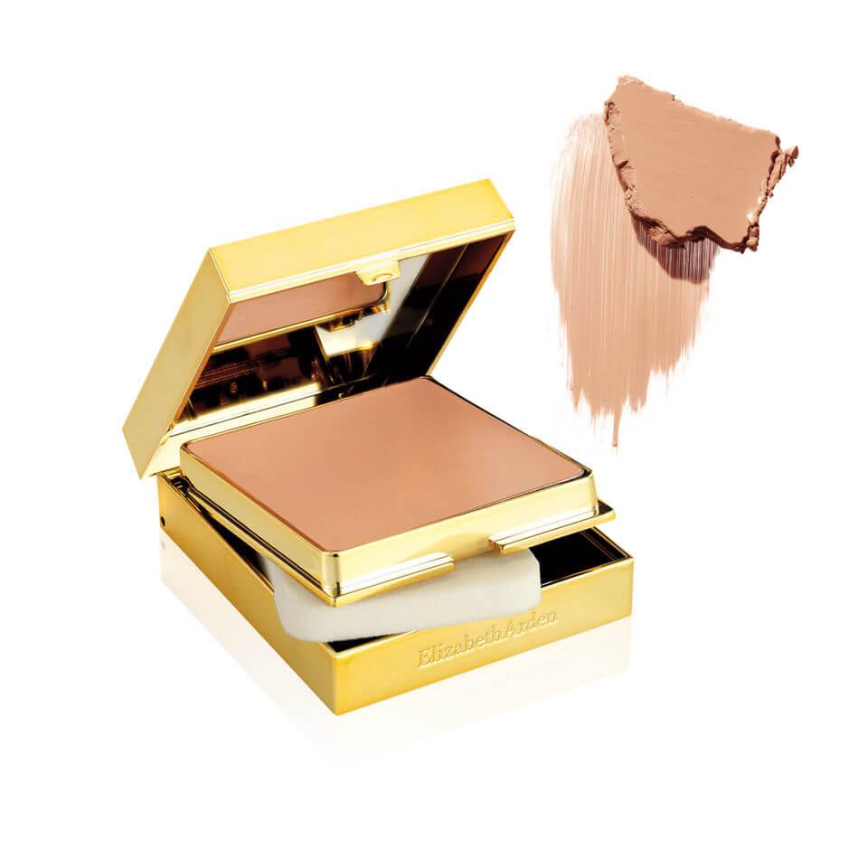 Купить Крем-пудра со спонжем Elizabeth Arden Flawless Finish Sponge On Cream Makeup (23 г) - Perfect Beige