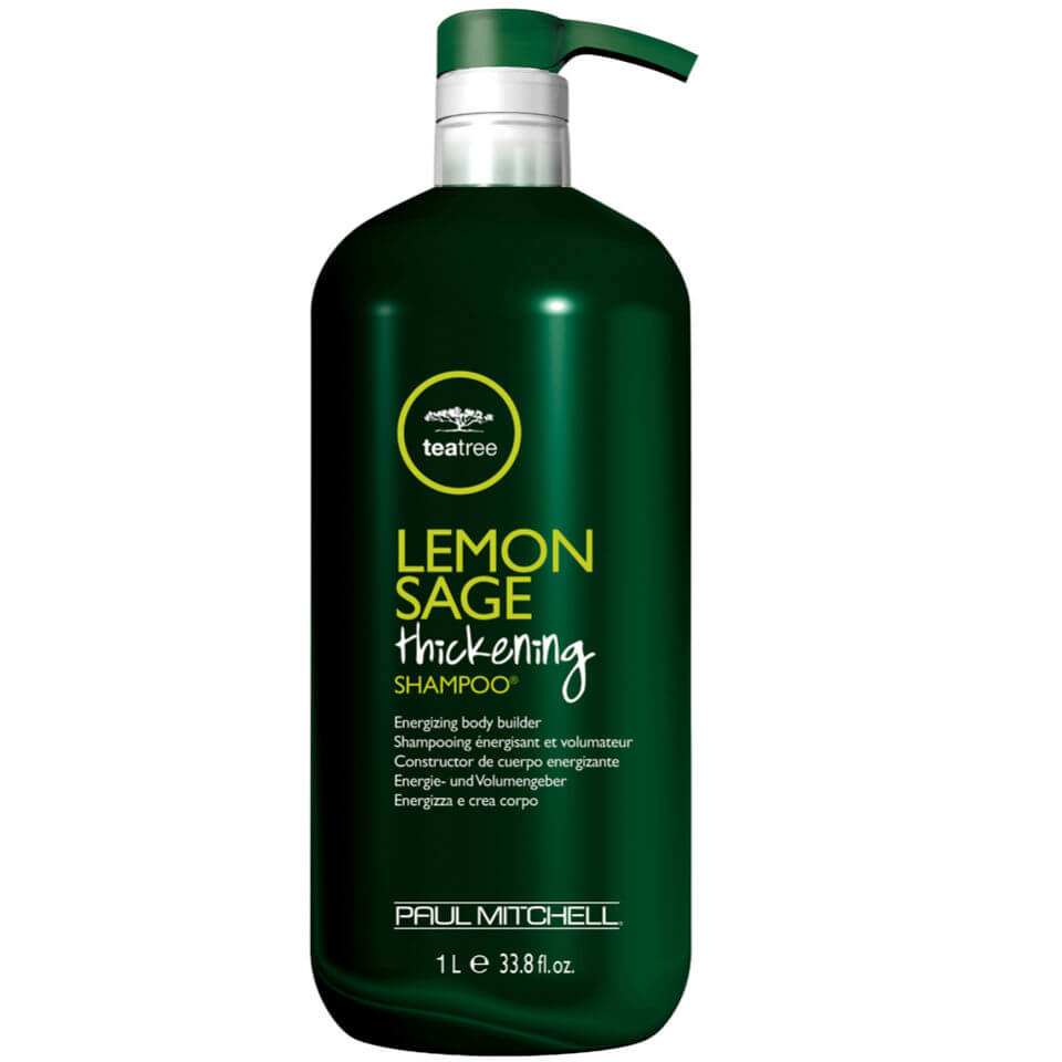 Купить Paul Mitchell Lemon Sage Thickening Shampoo (1000ml)