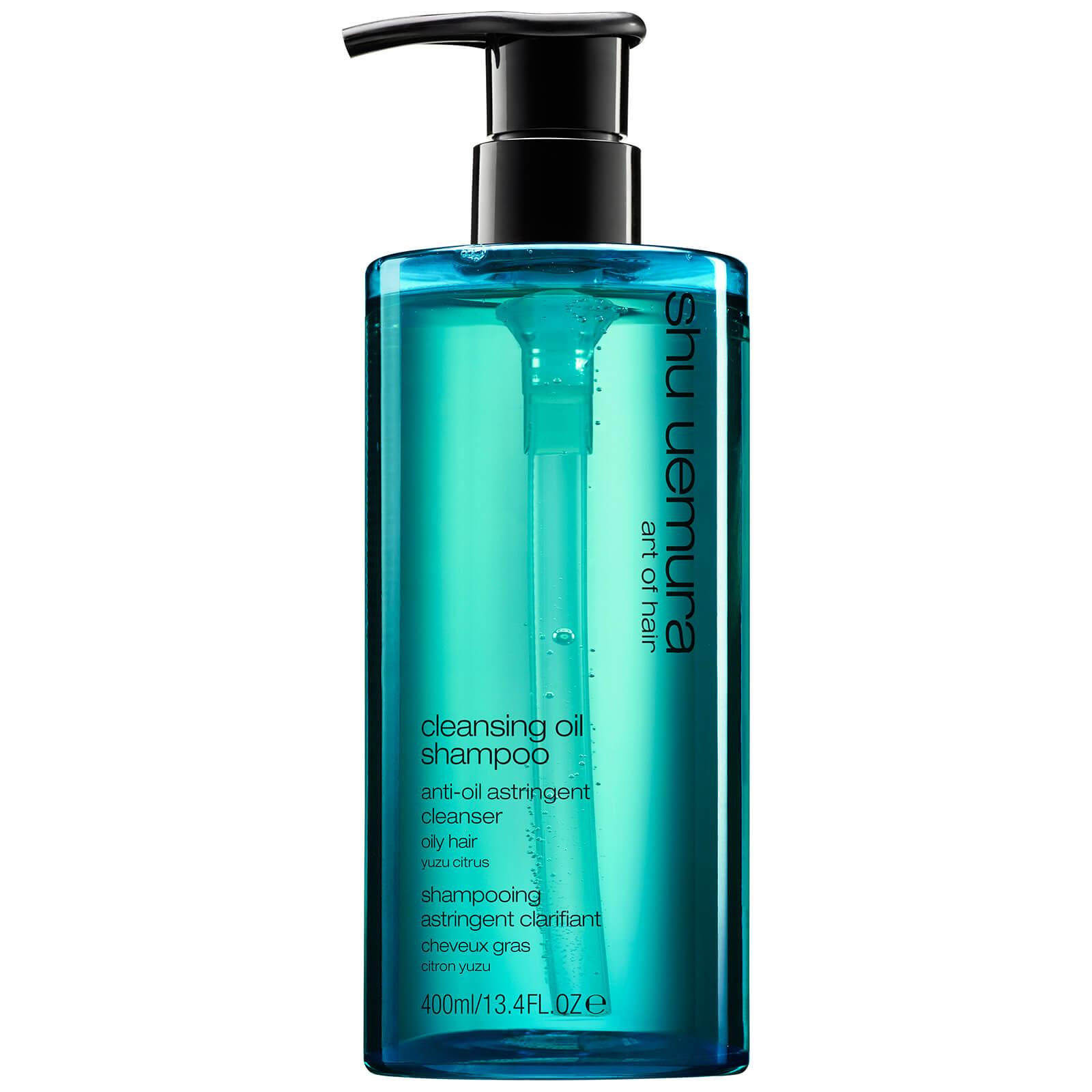 Shu Uemura Art of Hair Anti-Oil Astringent Cleanser (400ml)