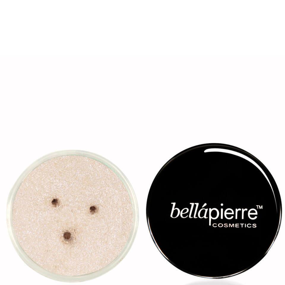 Купить Рассыпчатые мерцающие тени для век Bellápierre Cosmetics Shimmer Powder Eyeshadow 2, 35 г - различные оттенки - Exite