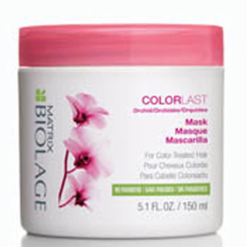 Matrix Biolage ColourLast Mask (150ml)
