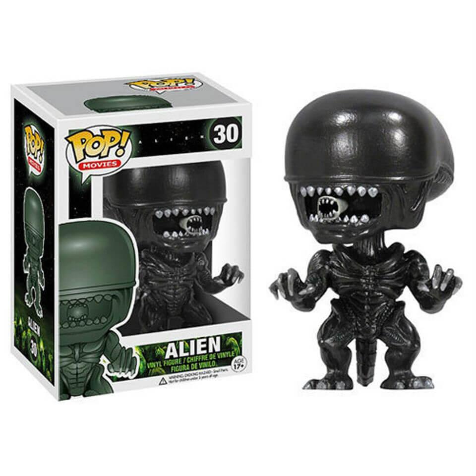 Alien Figura Pop! Vinyl
