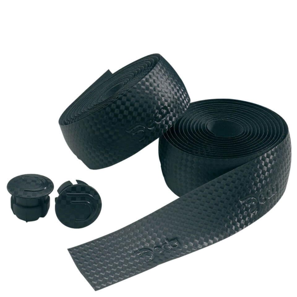 Deda Gravel100 Rhm Handlebars - 40cm - Black/black