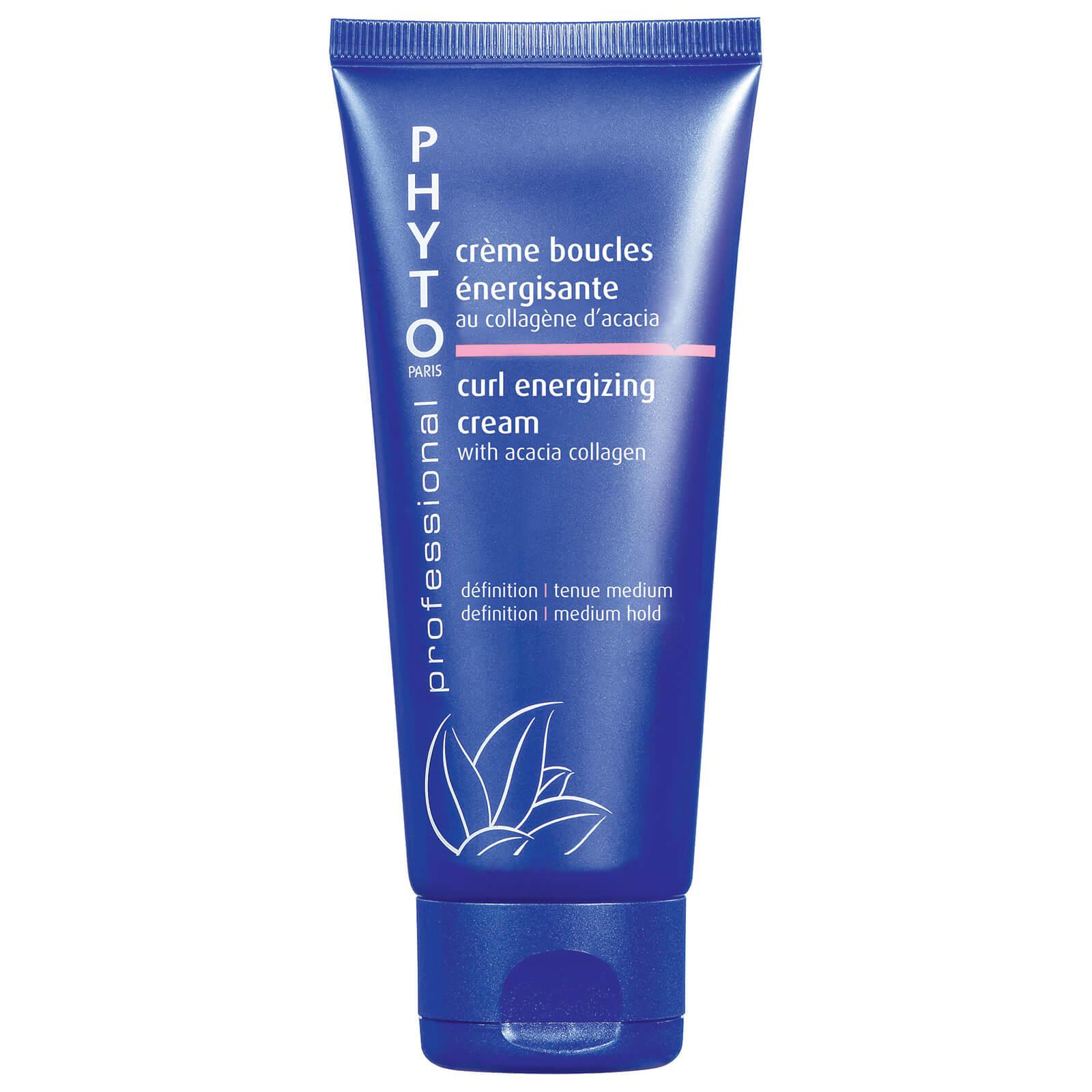 Купить Phyto Phytocurl Curl Energising Cream (100ml)