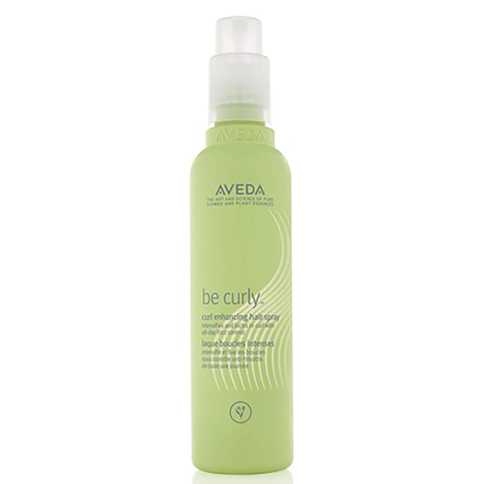 Aveda Be Curly Curl Enhancing Haarspray (200ml)