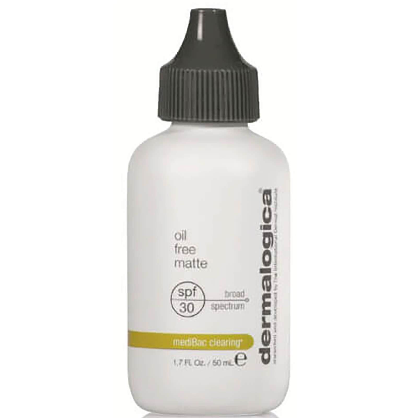 HydratantMatifiantDermalogicaavecSPF 30