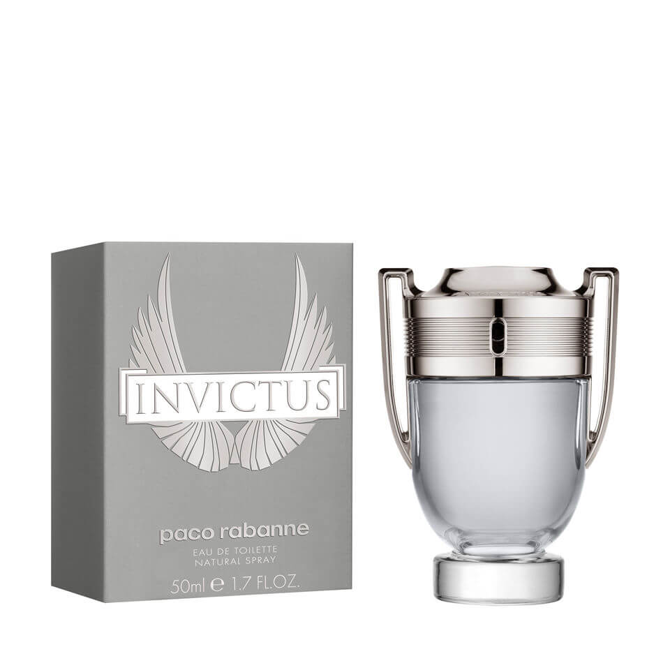 Paco Rabanne Invictus for Him Eau de Toilette 50ml