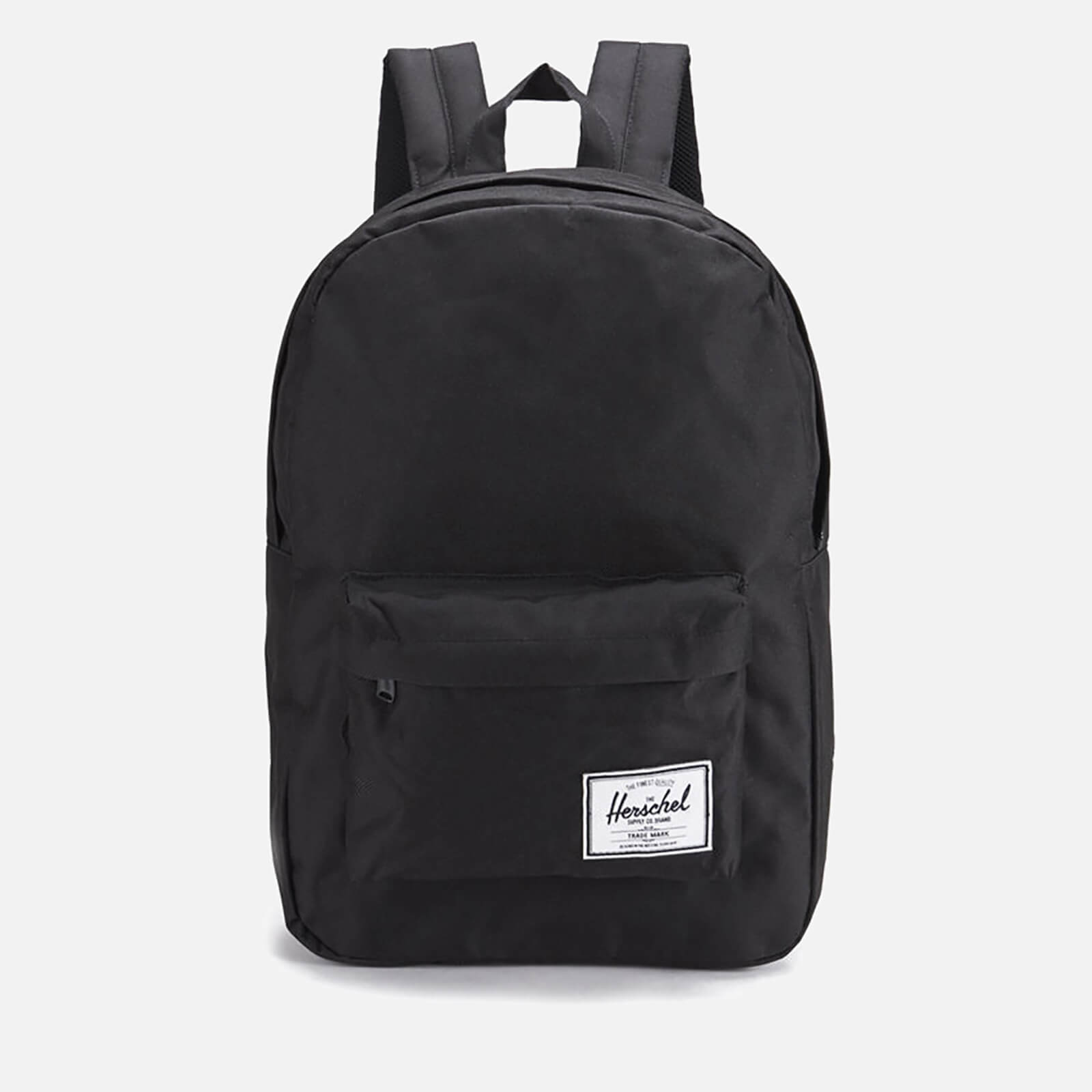 Herschel Supply Co Mens Classic Backpack Black