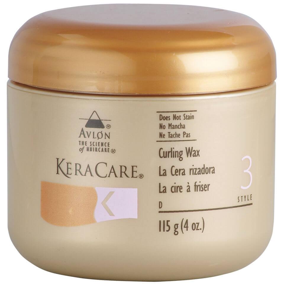 Купить Воск для вьющихся волос KeraCare Curling Wax (115 г)