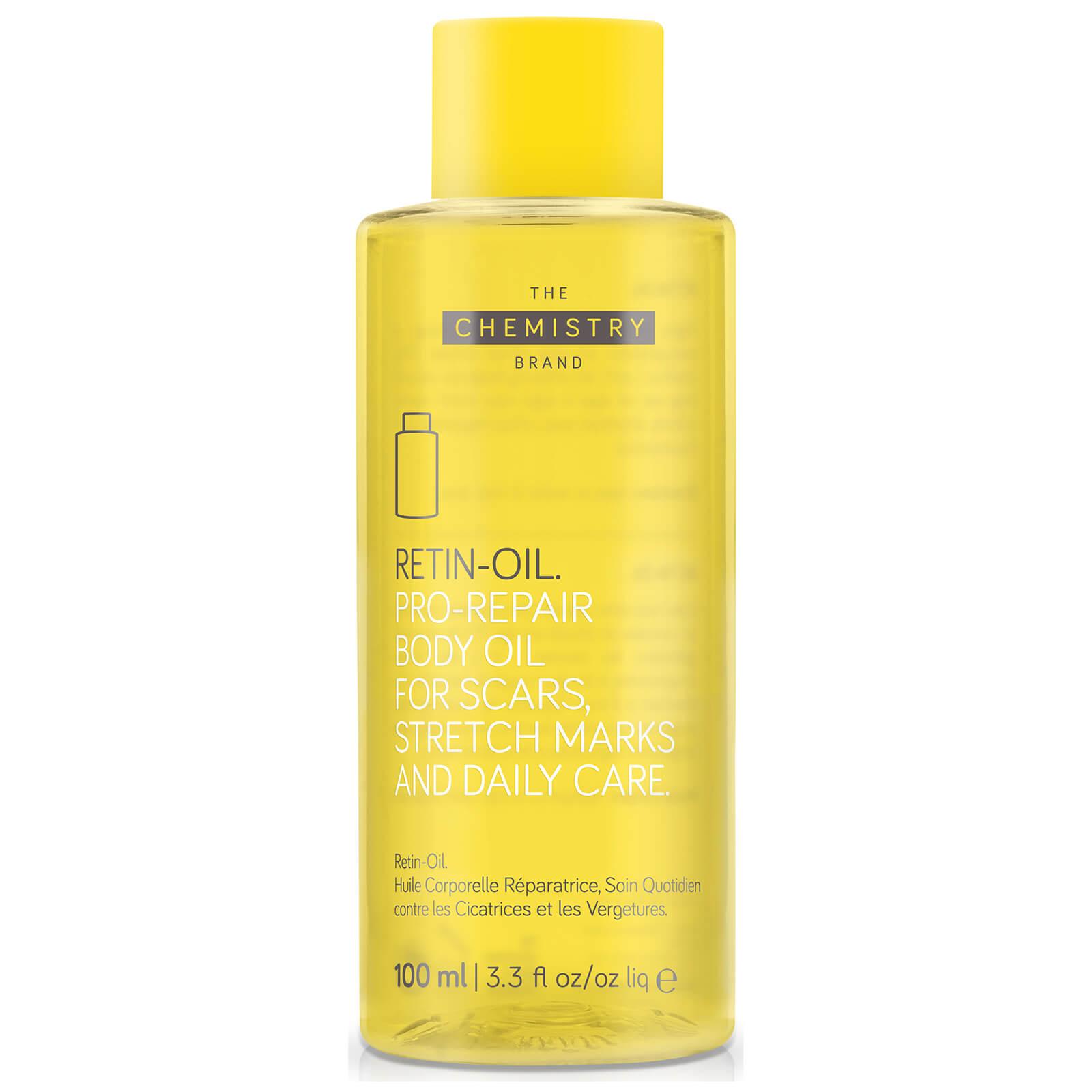 Купить Масло для тела с ретинолом The Chemistry Brand Retin-Oil (100 мл)