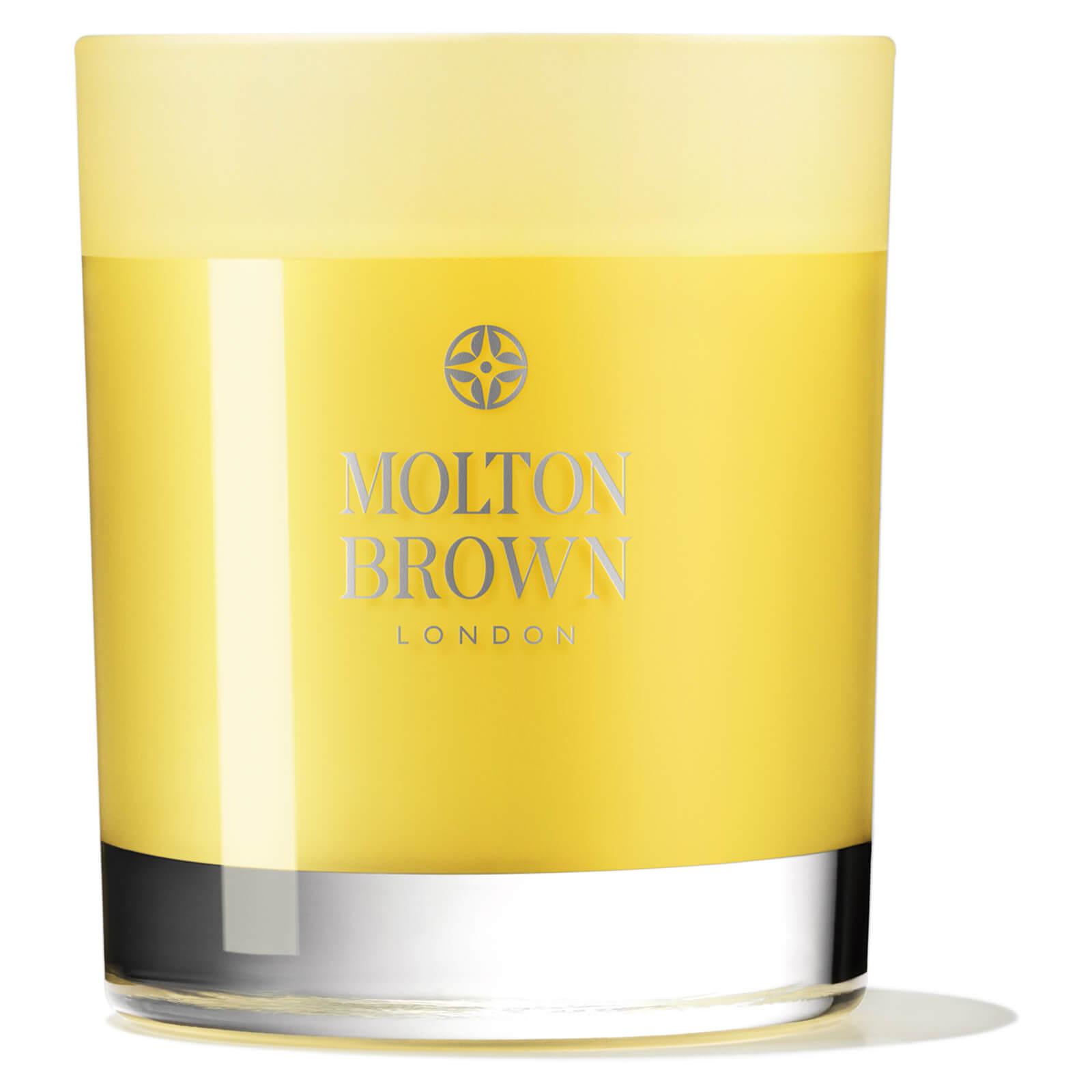 Molton Brown Orange and Bergamot Single Wick Candle