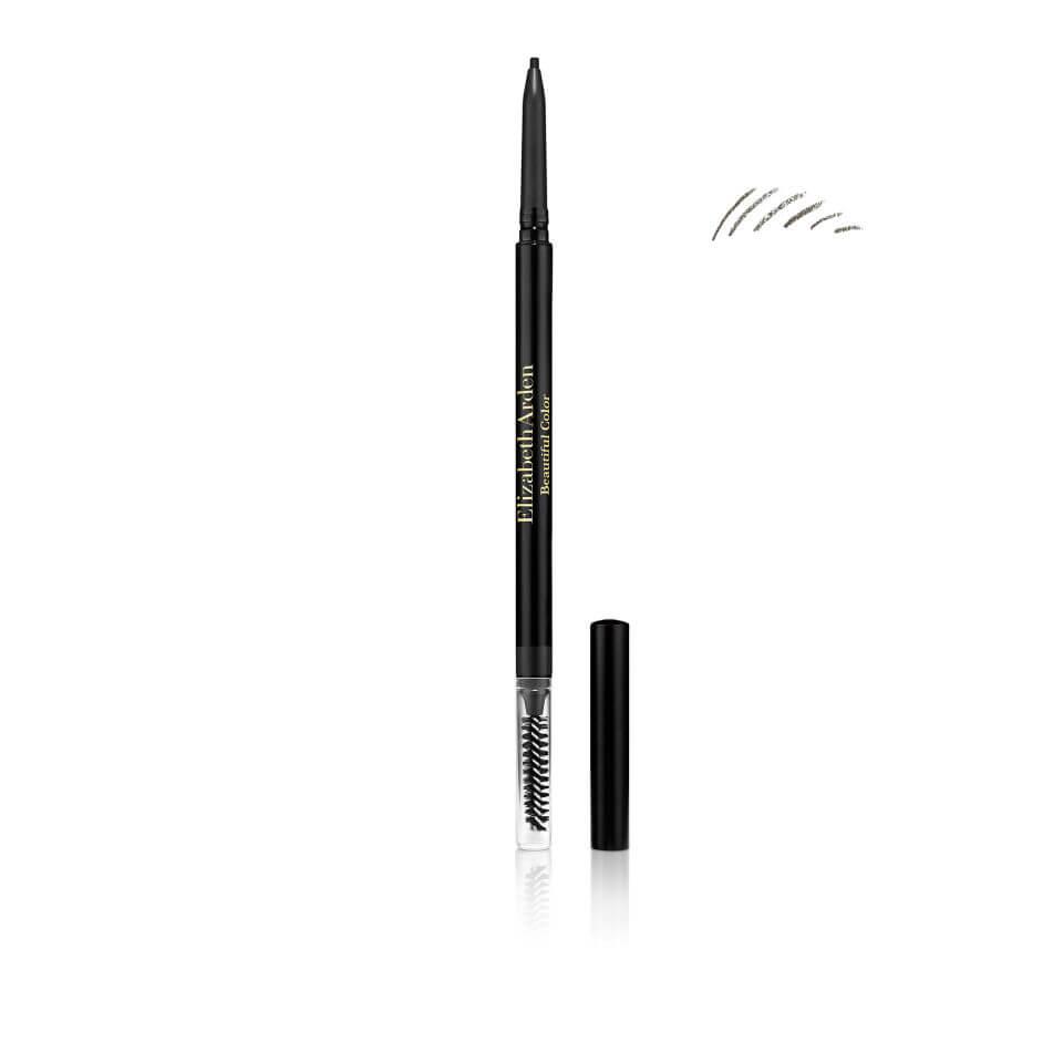 Купить Натуральный карандаш для бровей Elizabeth Arden Beautiful ColourNatural Eye - Natural in Black