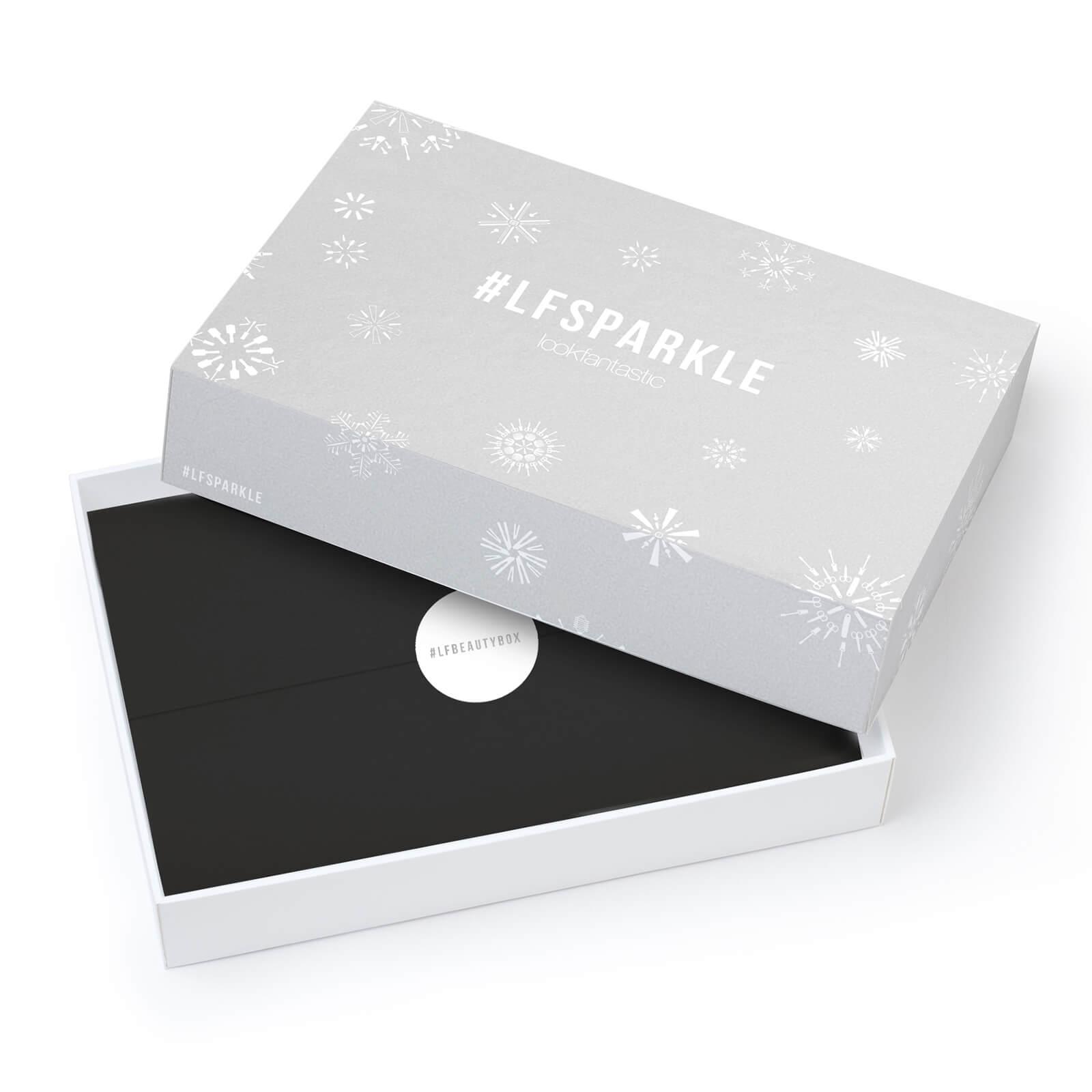 LOOKFANTASTIC Beauty Box Novembre 2016