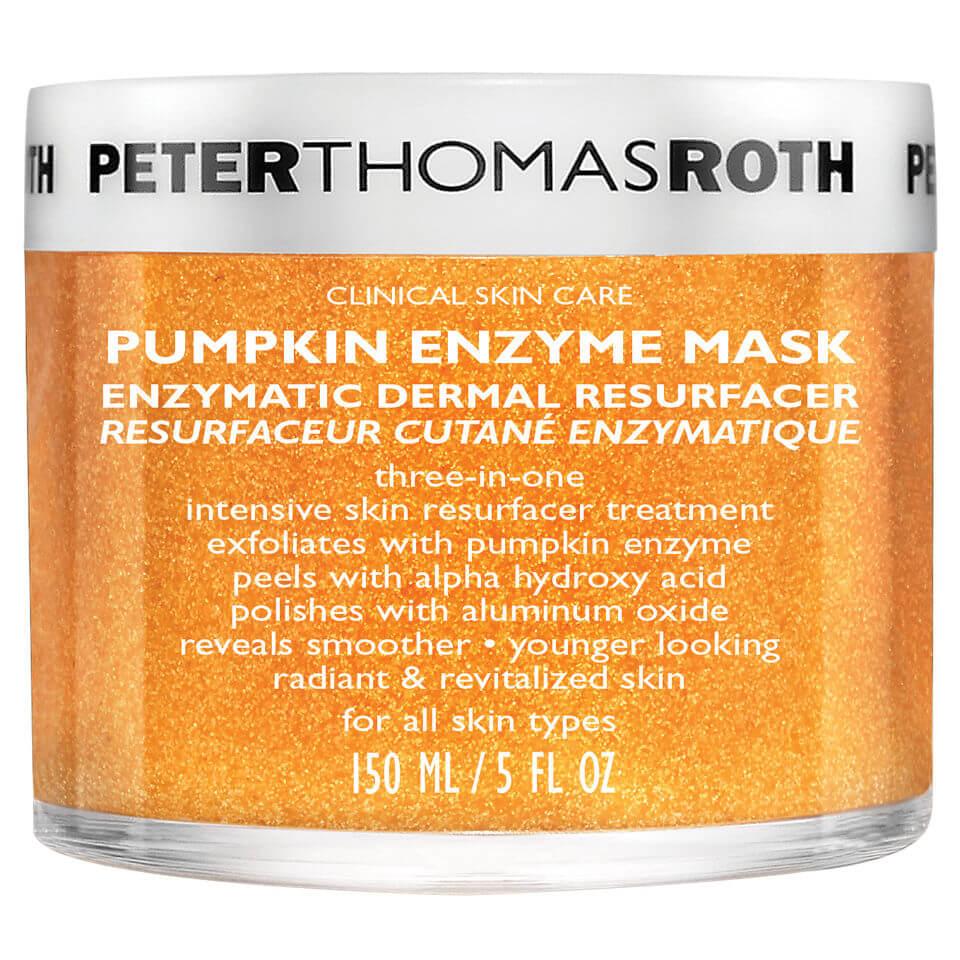 Купить Маска Peter Thomas Roth Pumpkin Enzyme Mask