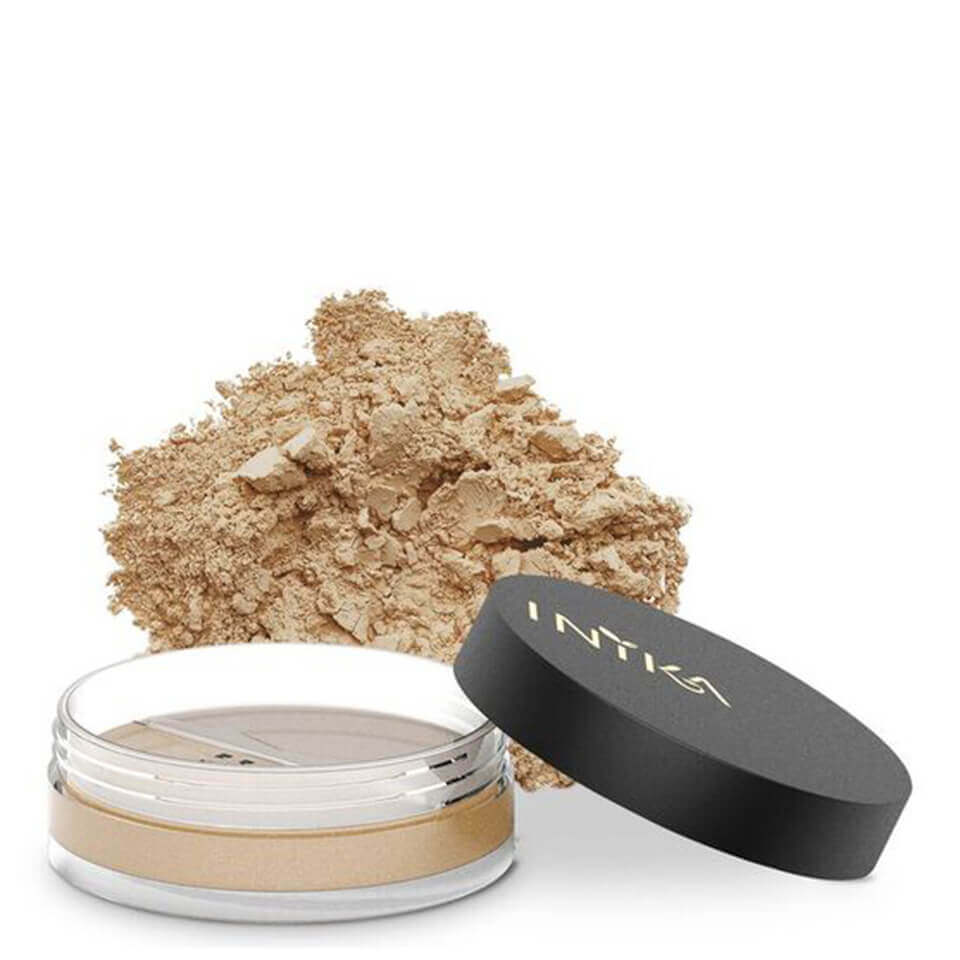 INIKA Mineral Foundation Powder (Various Shades) - Trust