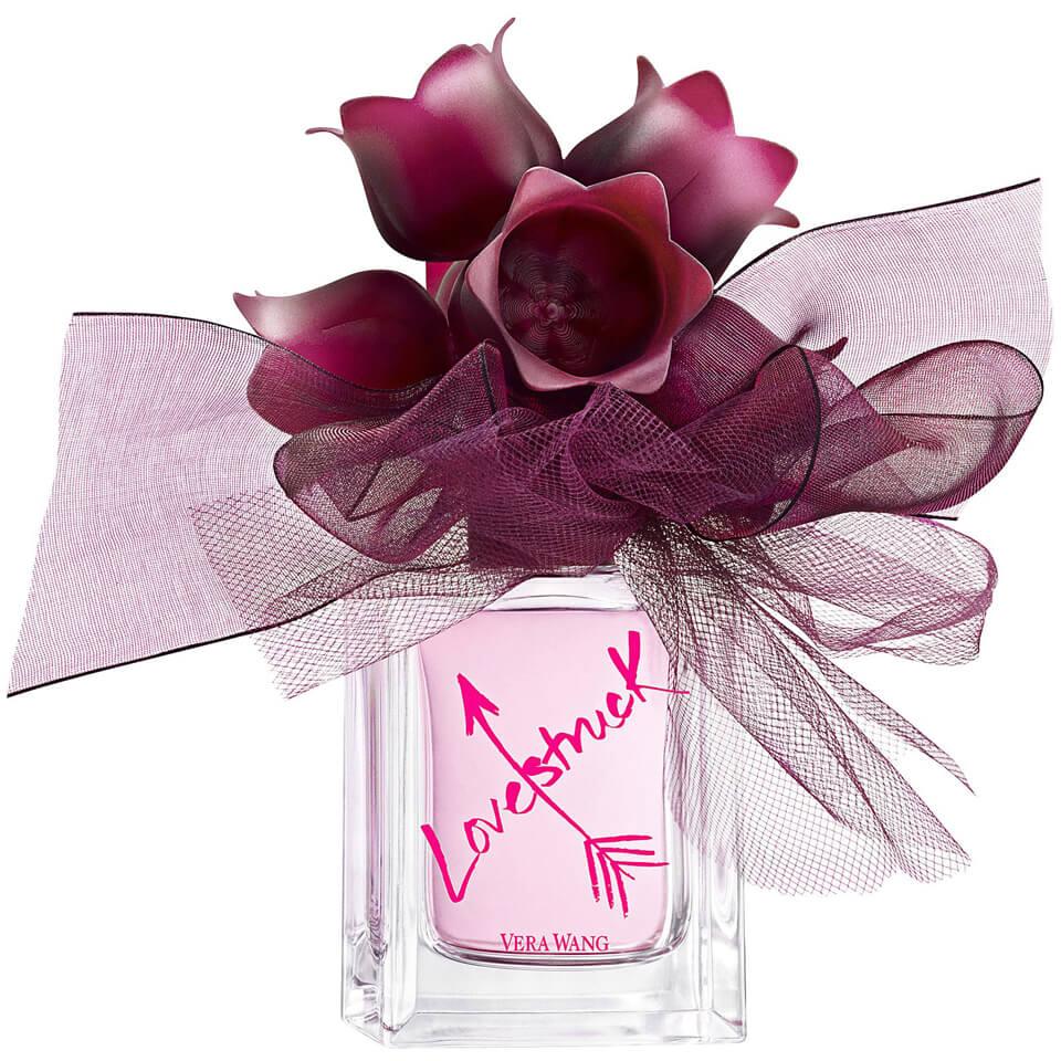 Vera Wang Lovestruck Eau de Parfum - 100ml