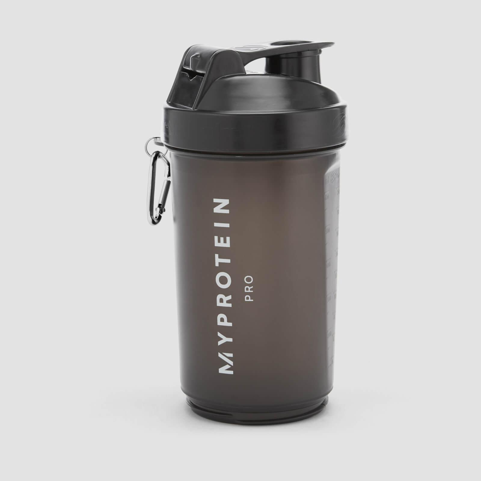Shaker Smartshake™ Large - 800ml - Noir