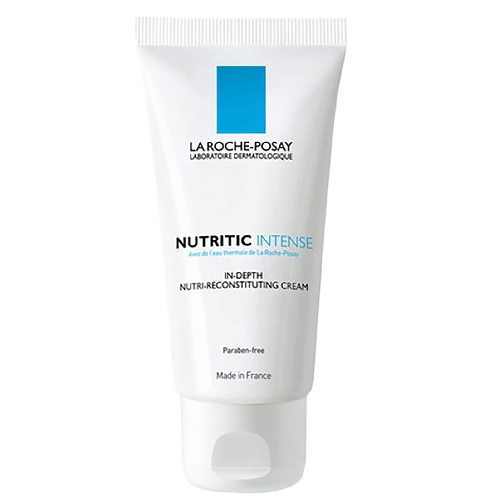 La Roche-Posay Nutritic Intense for Dry Skin 50ml