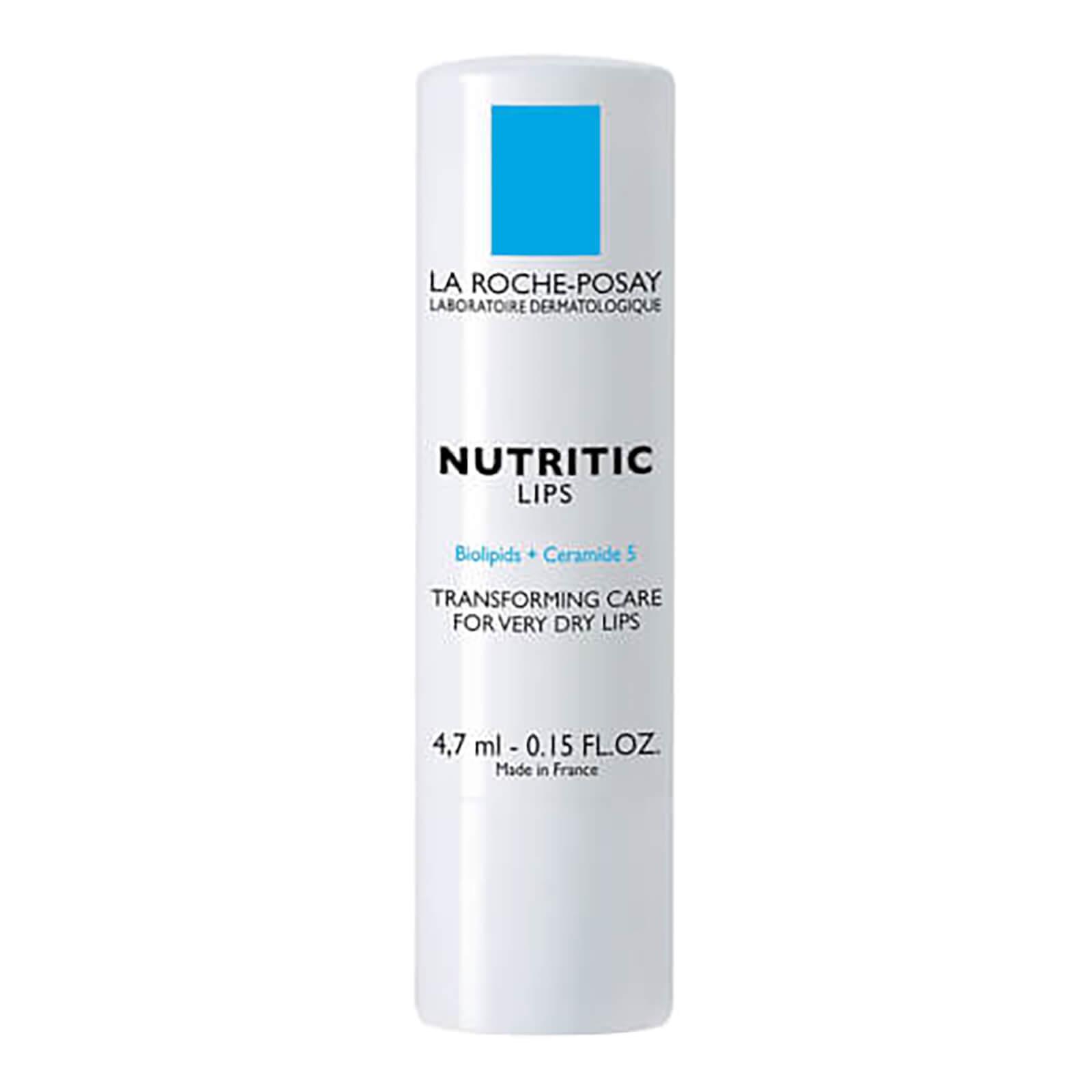 La Roche-Posay Nutritic Lip 4.7ml