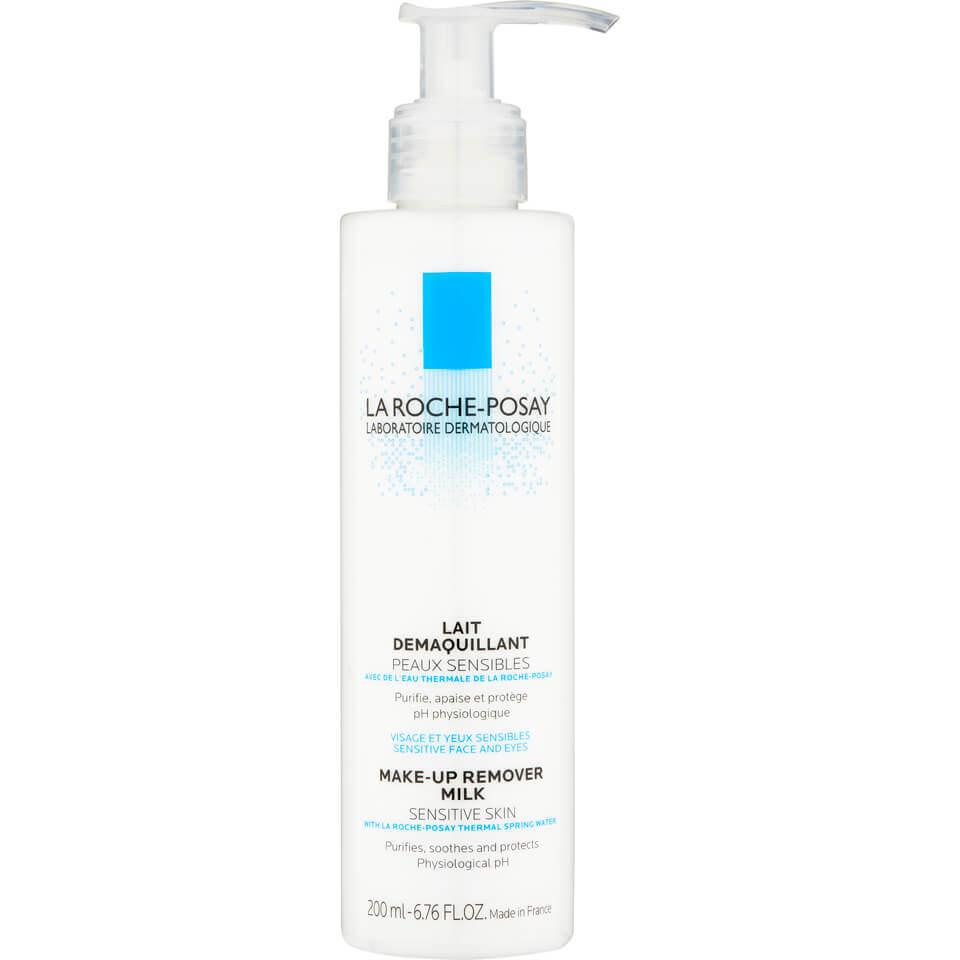 La Roche-Posay Make-Up Remover Milk 200ml