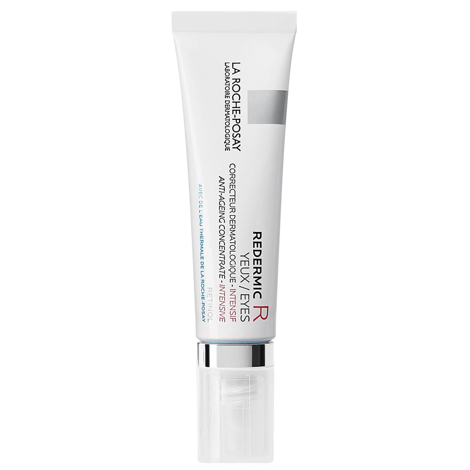 La Roche-Posay Redermic [R] Retinol Eye Cream 15ml