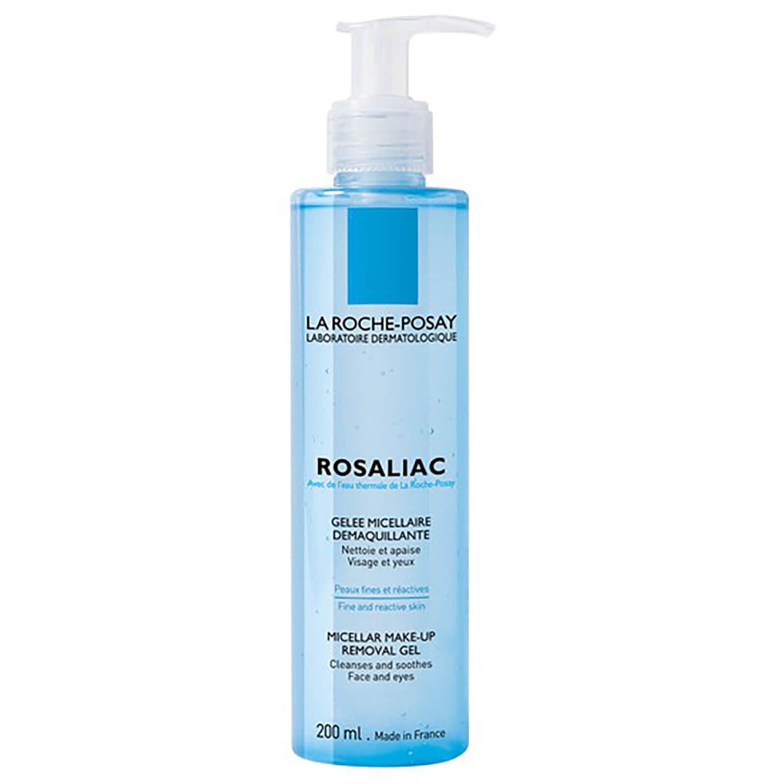 La Roche-Posay Rosaliac Make-Up Remover Gel 195ml