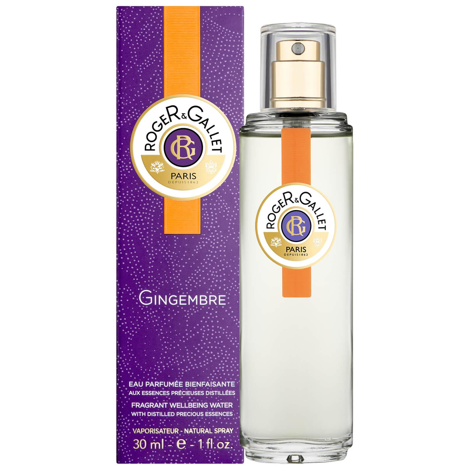 Roger&Gallet Gingembre Eau Fraiche Fragrance 30ml