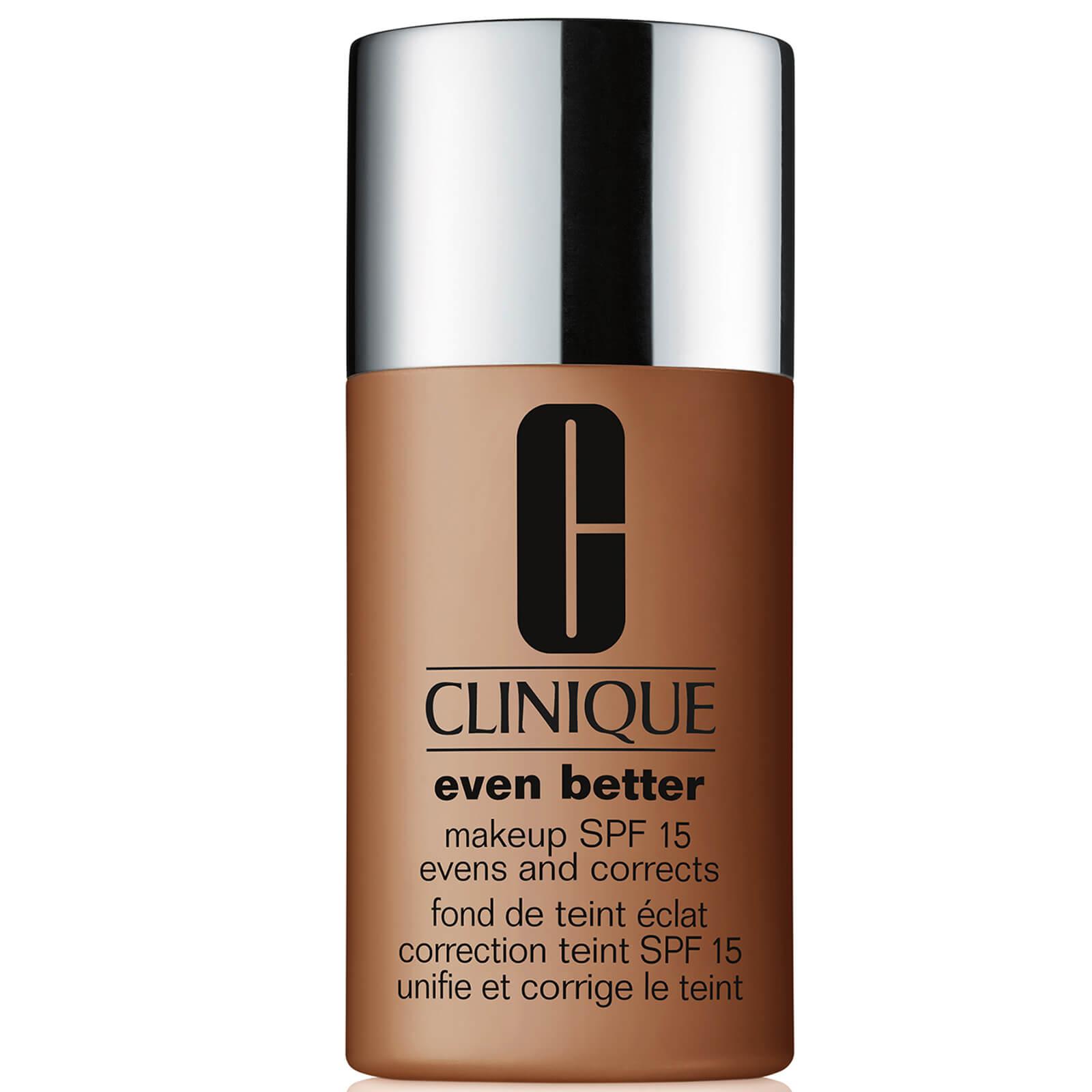 Clinique Even Better Makeup SPF15 30ml (Various Shades) - Sienna