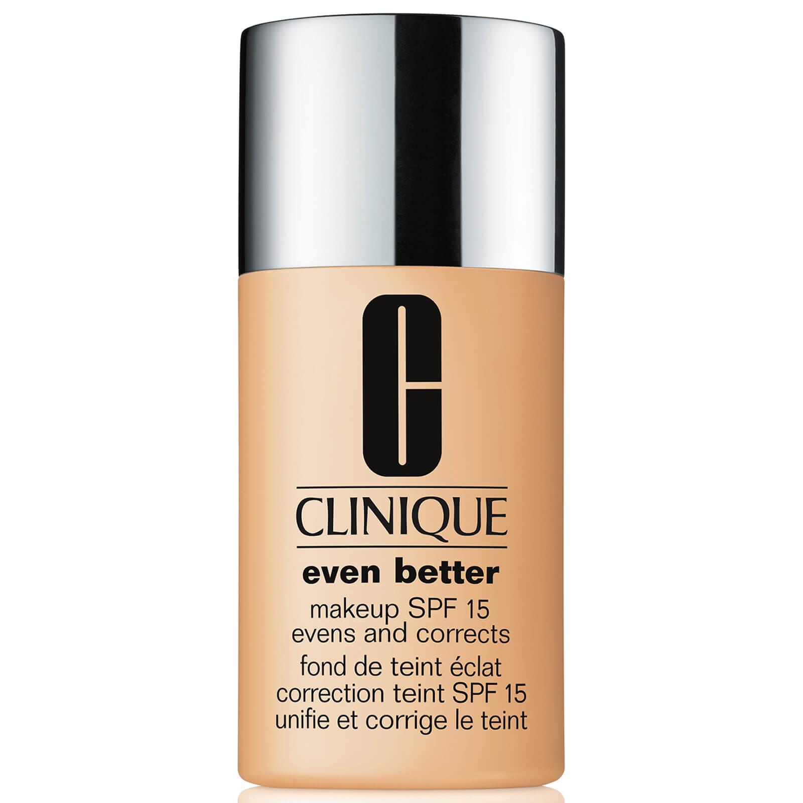 Clinique Even Better Makeup SPF15 -meikkivoide, 30ml - Butterscotch
