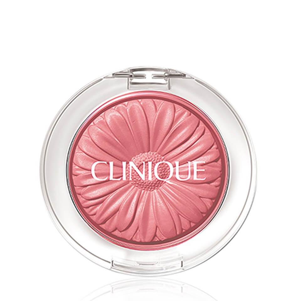 Clinique Cheek Pop 3.5g (Various Shades) - Pink Pop