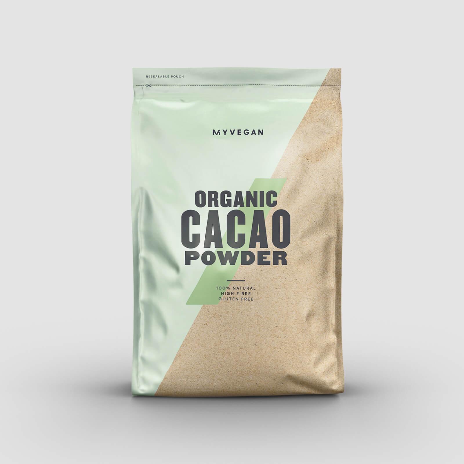 Poudre de cacao bio - 250g - Sans arôme ajouté