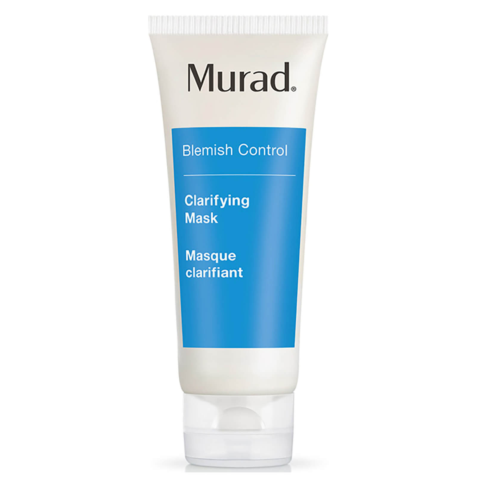 Murad Clarifying maschera purificante (75 ml)