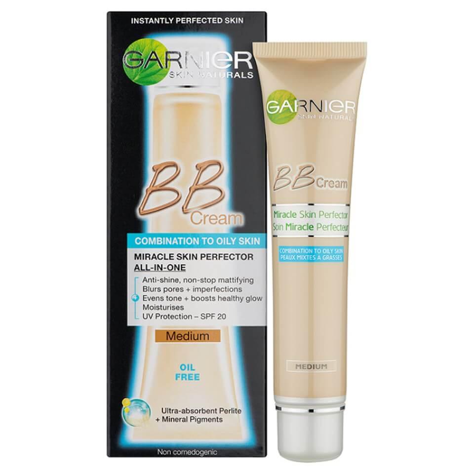 Купить Крем Garnier Oil Free Medium BB Cream (40мл)