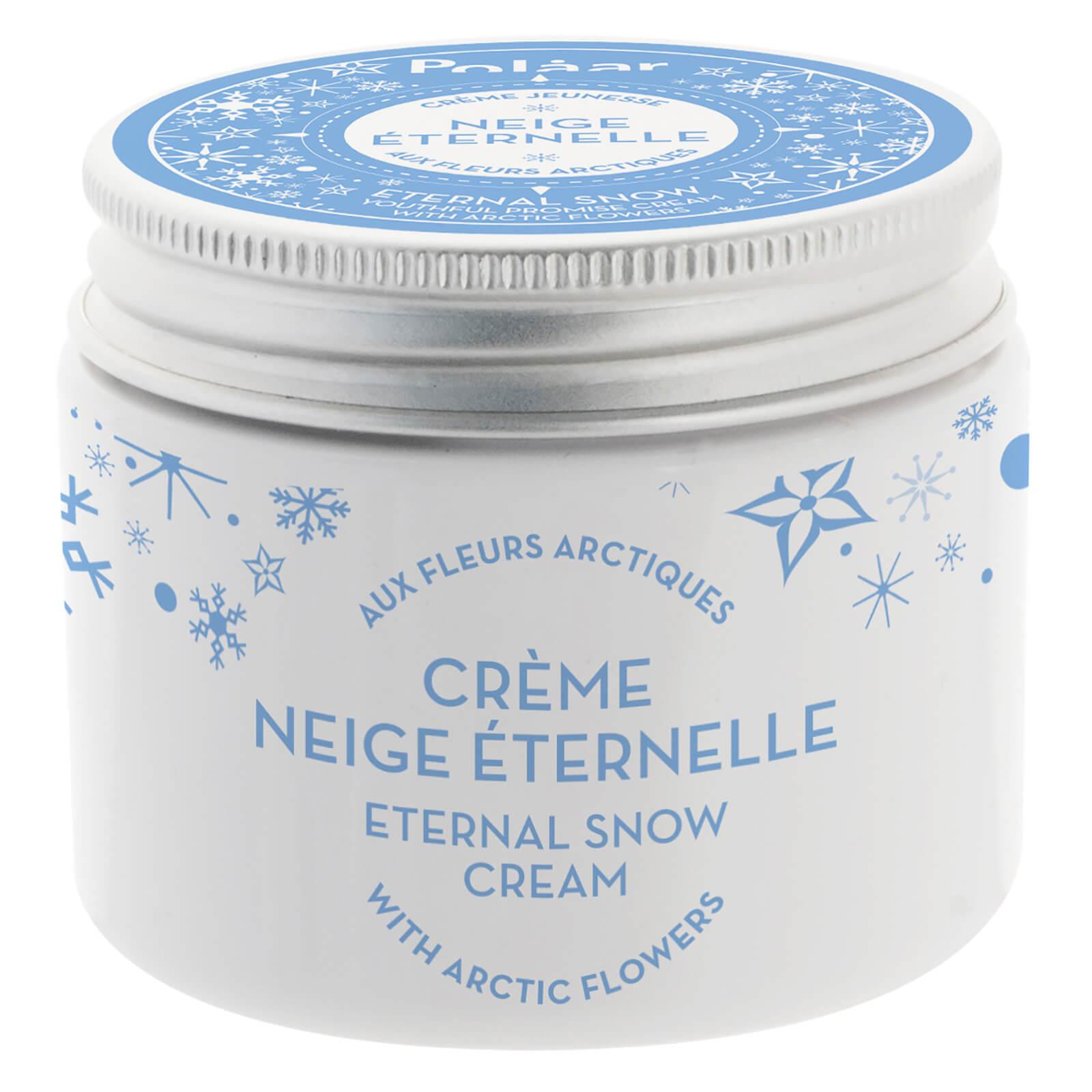 Антивозрастной крем Polaar Eternal Snow Cream 50 мл