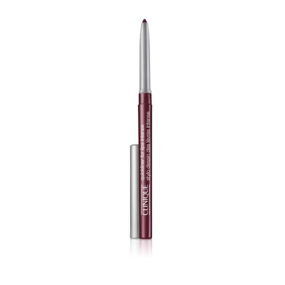 Clinique Quickliner for Lips Intense - 0.3g - Intense Licorice