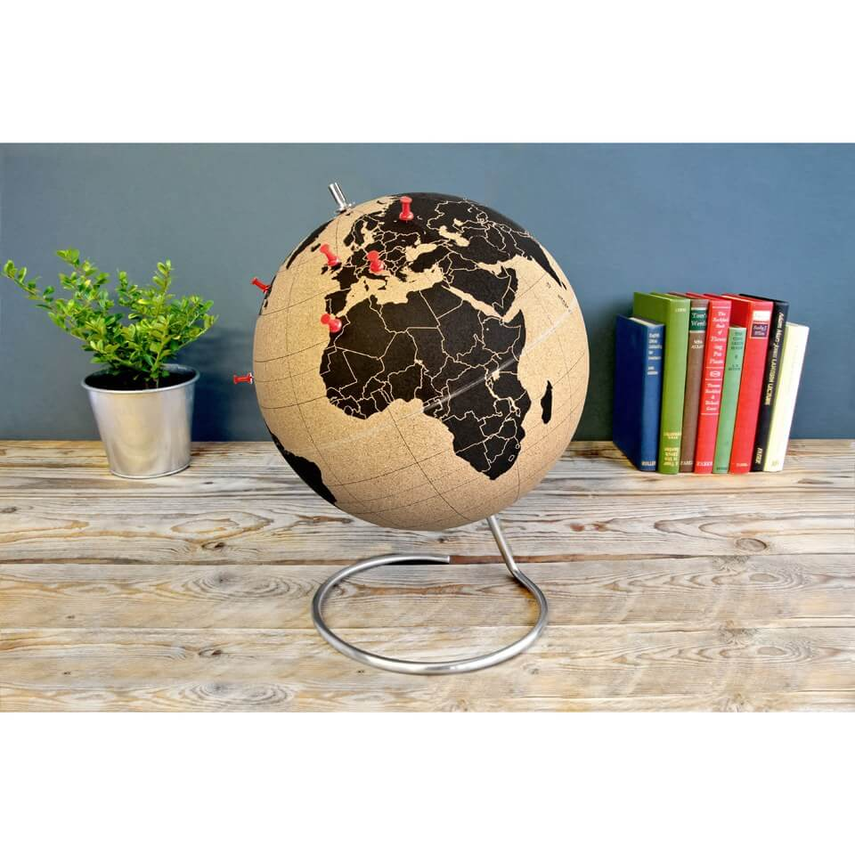 Image of Mini Cork Globe