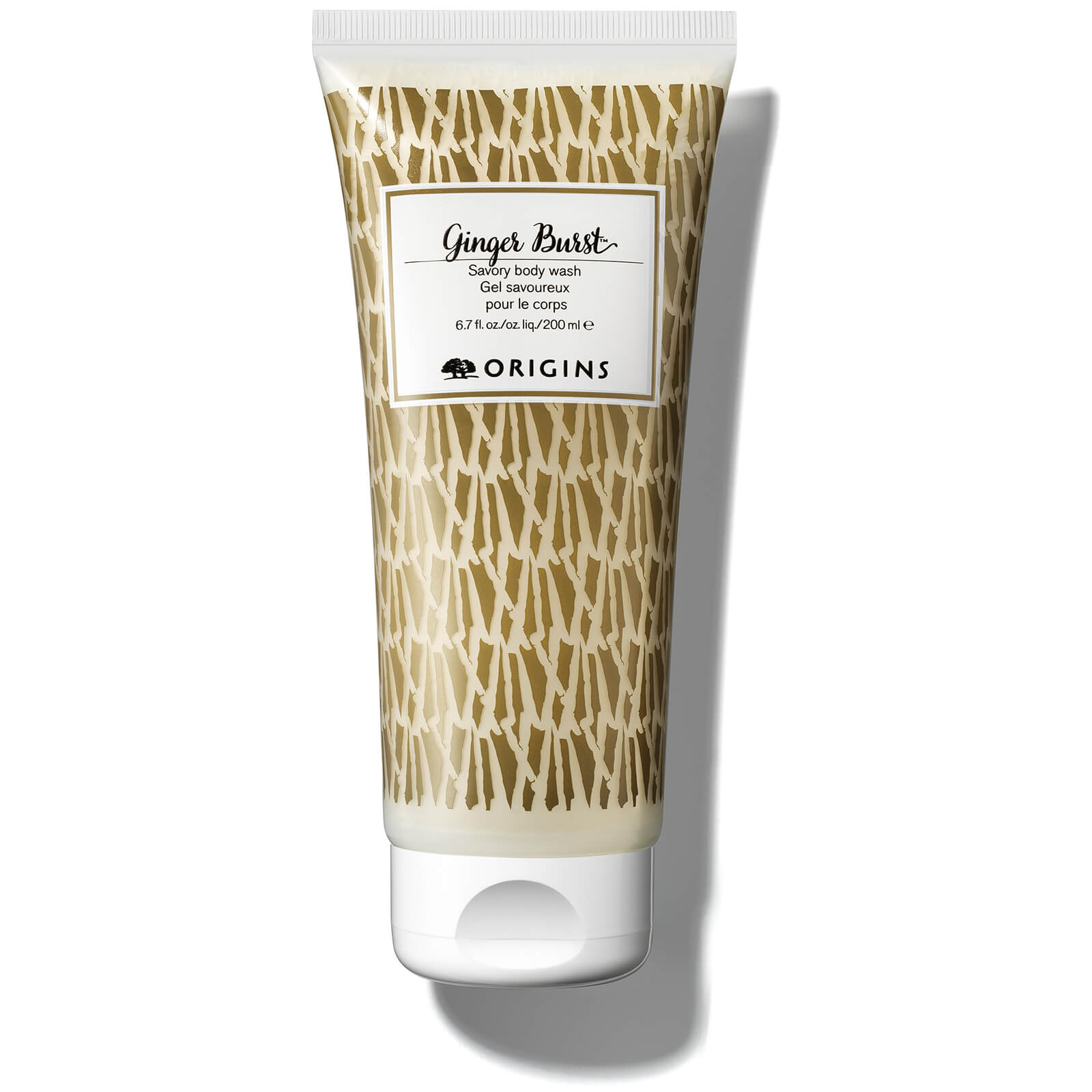 Gel de Ducha Origins Ginger Burst™ Savory (200ml)