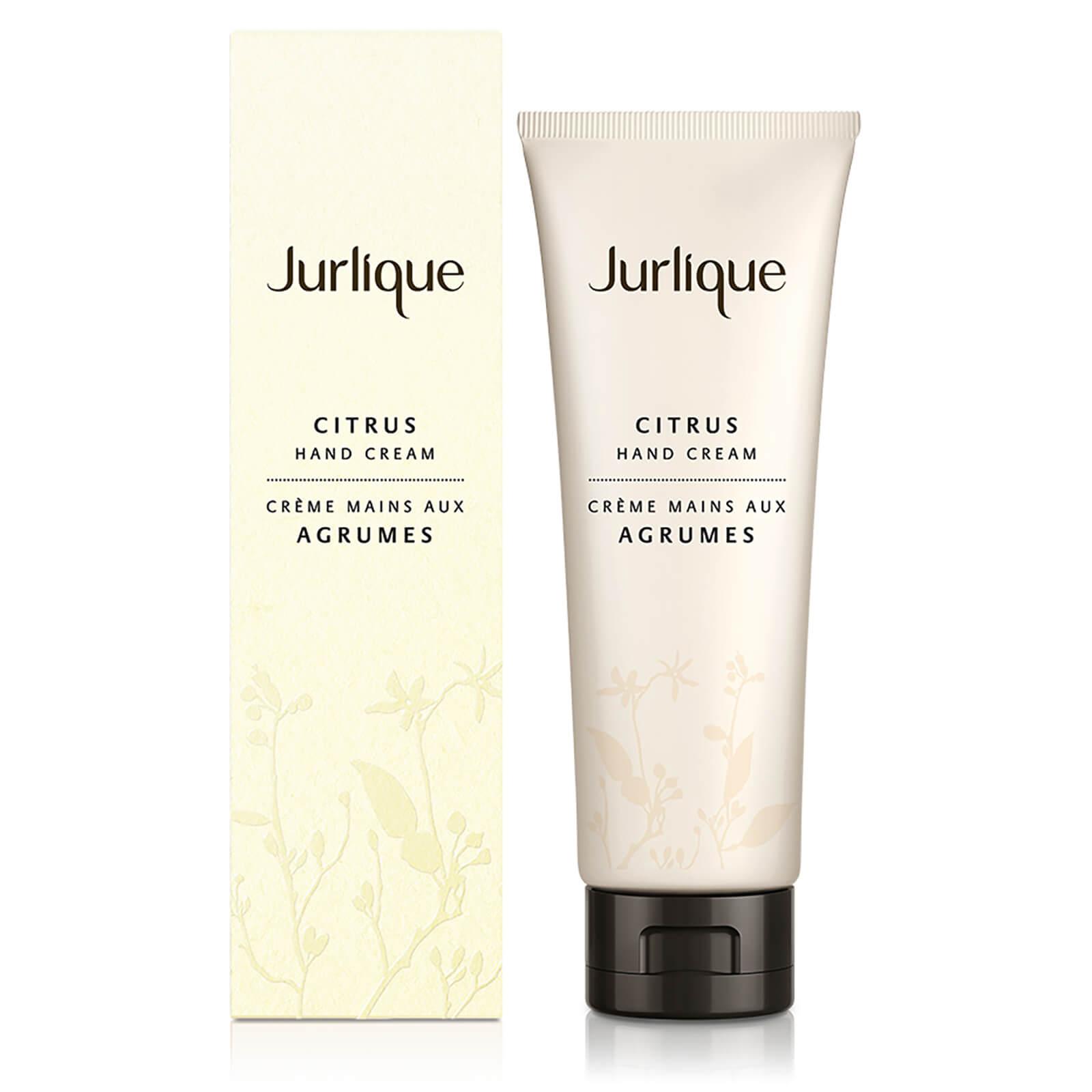 Jurlique Citrus Hand Cream (125ml)