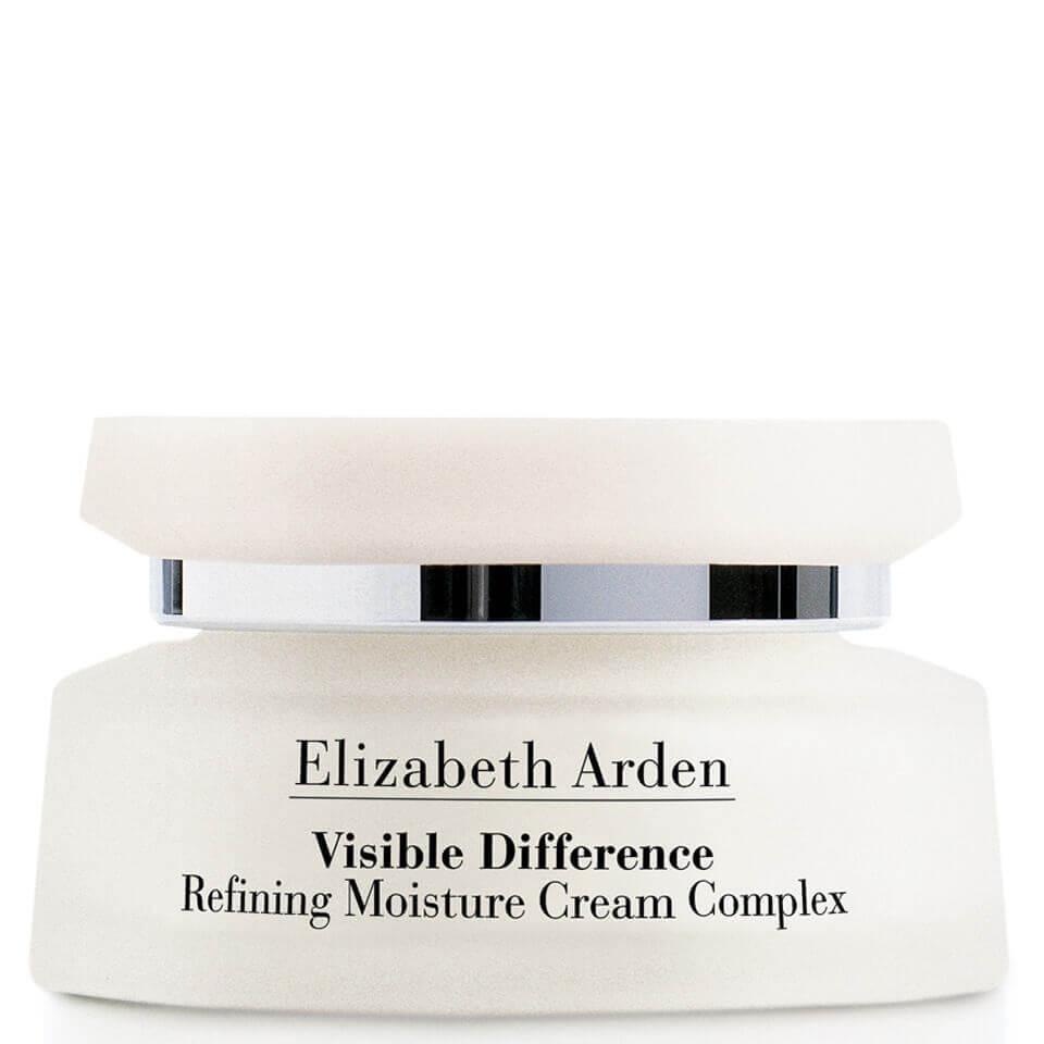 Elizabeth Arden Visible Difference Refining Moisture Cream (75мл)  - Купить