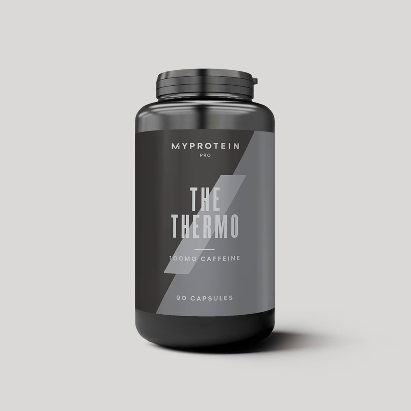 THE Thermo™ - 90Gélules - Sans arôme ajouté