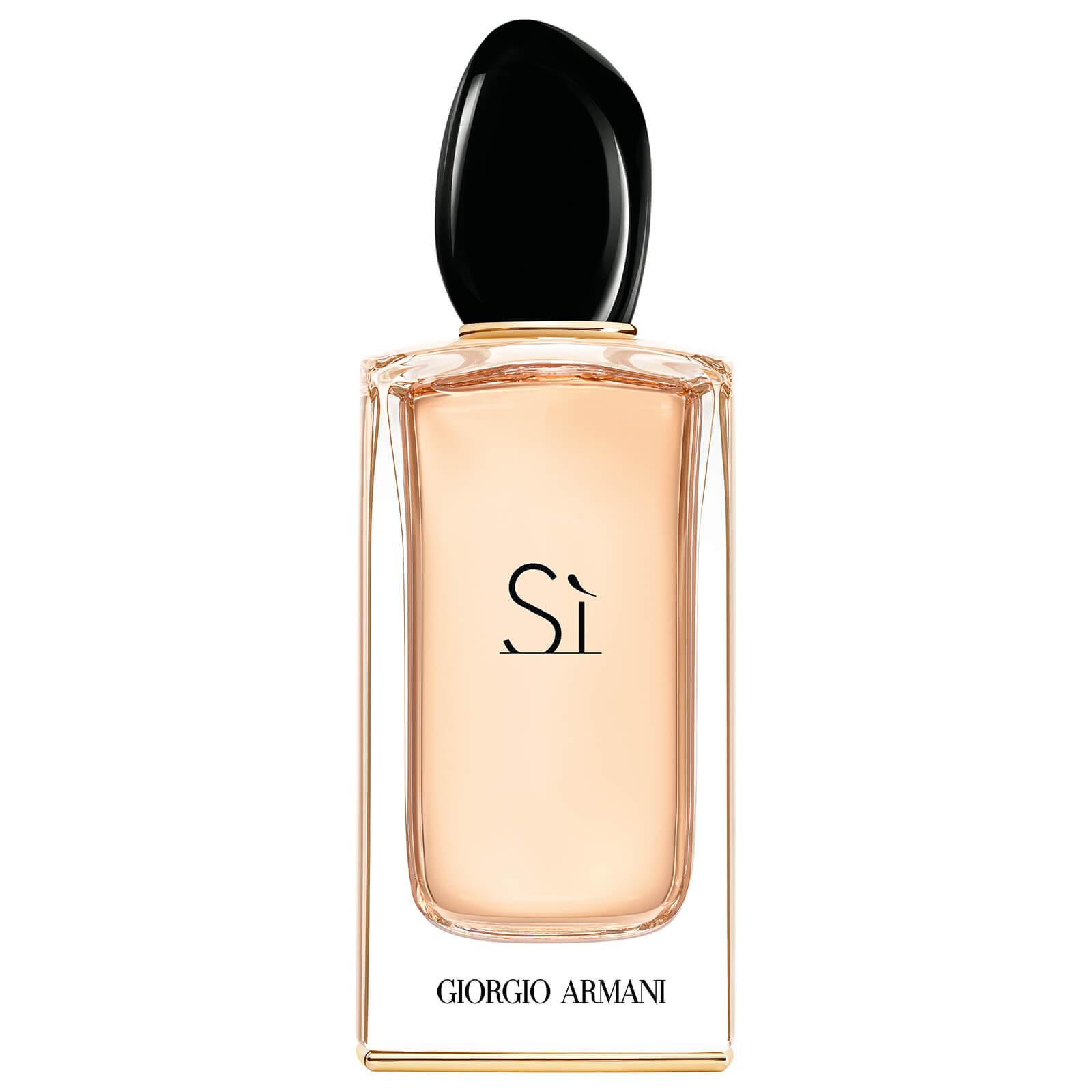 Armani Si Eau de Parfum (Various Sizes) - 100ml