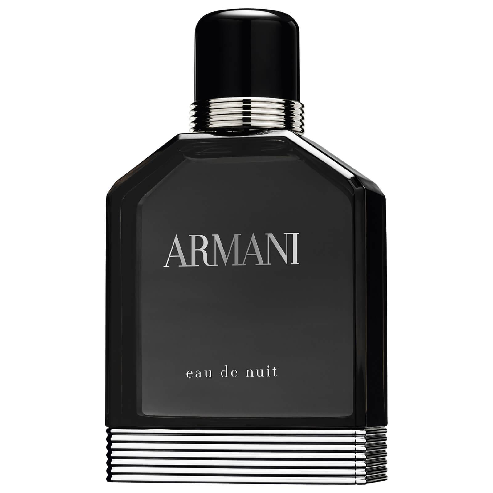 Armani Eau de Nuit Eau de Toilette (Various Sizes) - 100ml