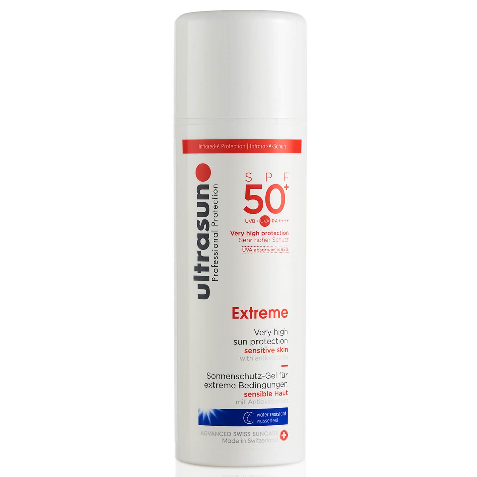 Купить Ultrasun SPF 50+ Extreme Sun Lotion (150мл)