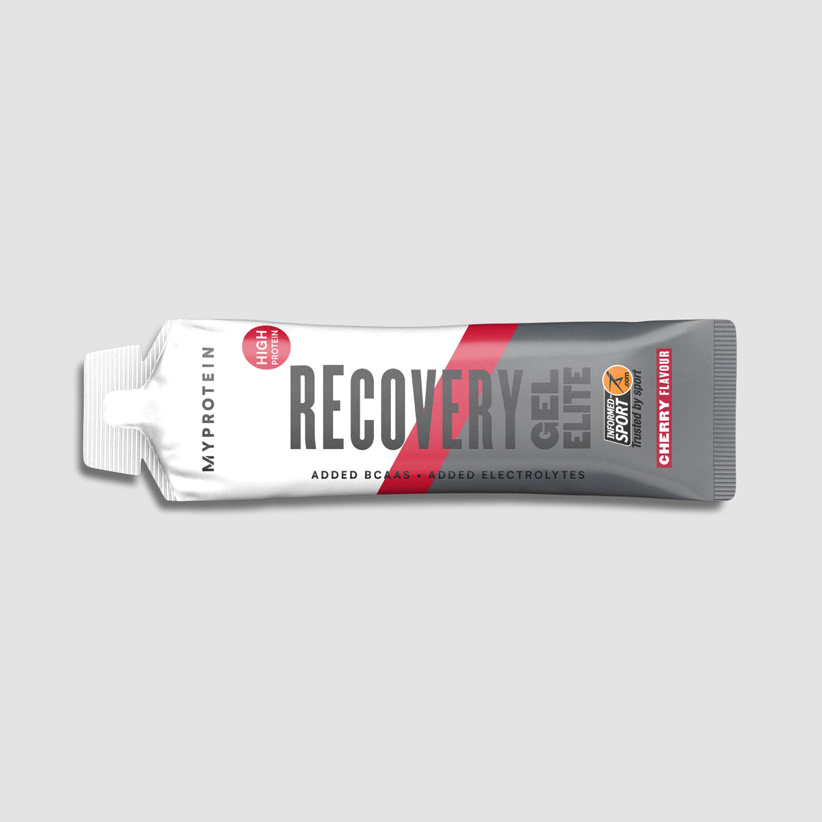 Recovery Plus Elite™ - 70ml - Вишня