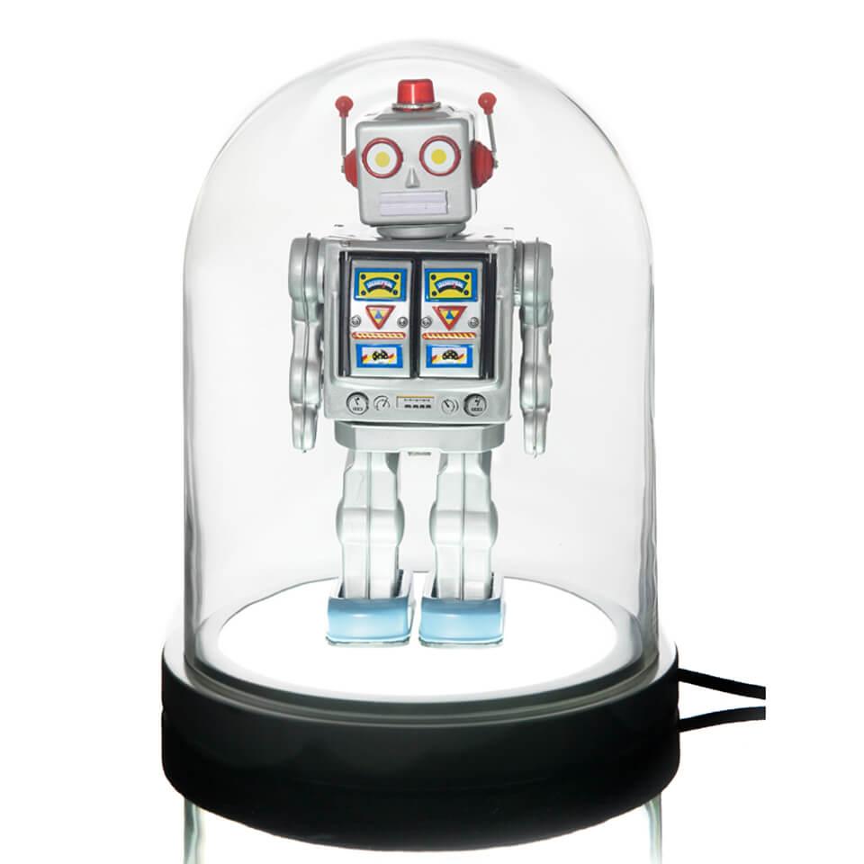 Image of Bell Jar Light