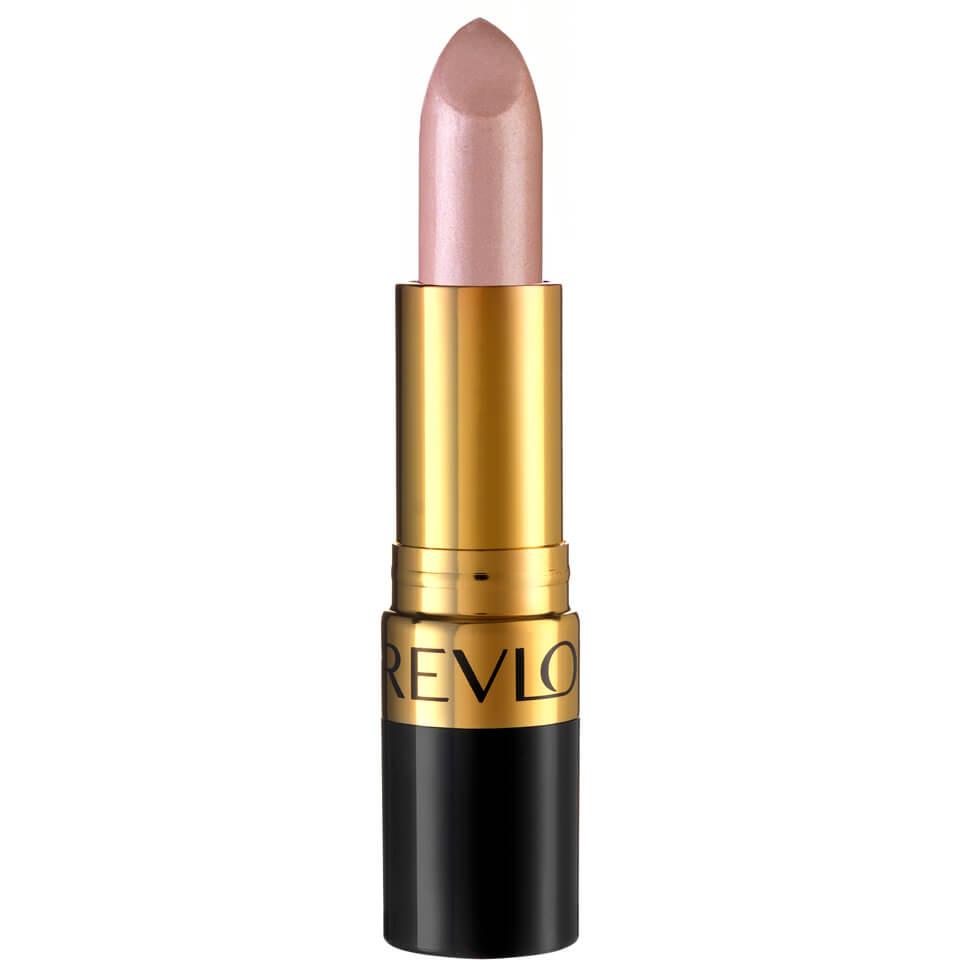 Rouge à Lèvres Revlon super Lustrous(Divers Teintes) - Sky Line Pink